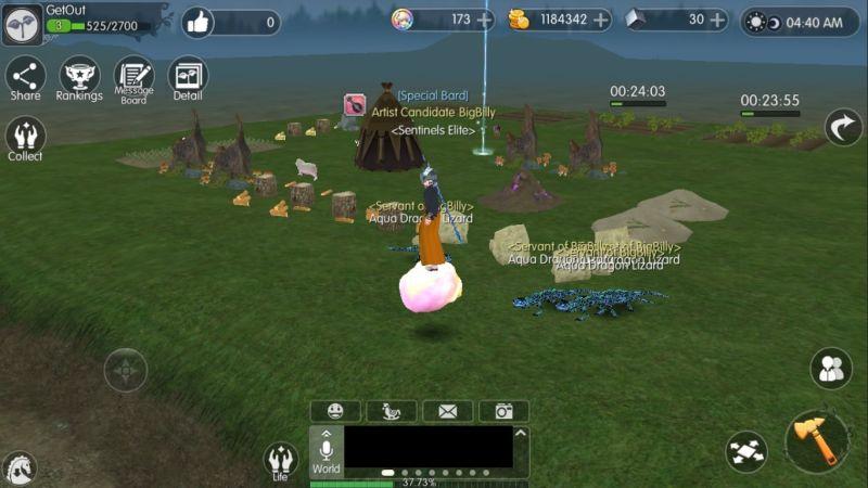 mabinogi fantasy life farm
