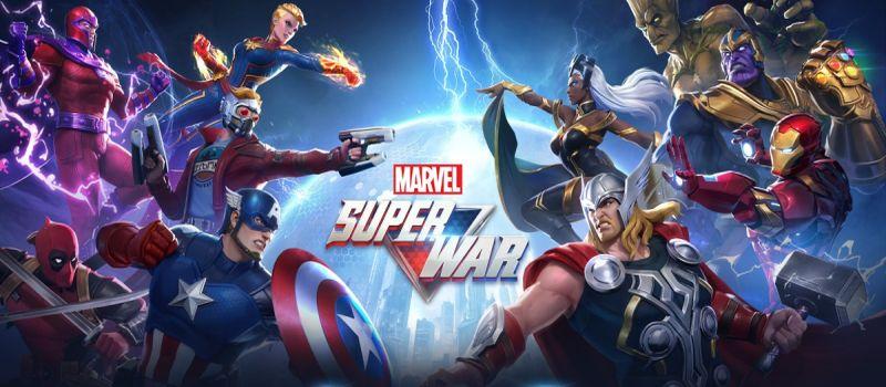 marvel super war best class