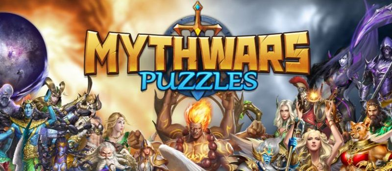 mythwars & puzzles guide