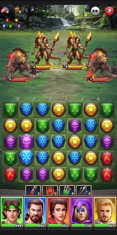 mythwars & puzzles time limit
