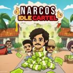 Upcoming Idle Clicker 'Narcos: Idle Cartel' Available for Pre-Registration
