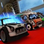 Table Top Racing: World Tour Out Now on Android