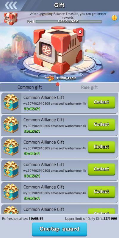 top war battle game alliance
