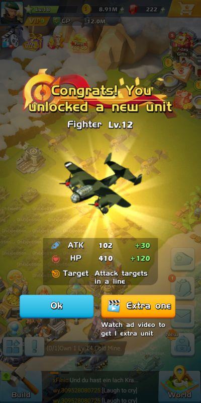 top war battle game freebies