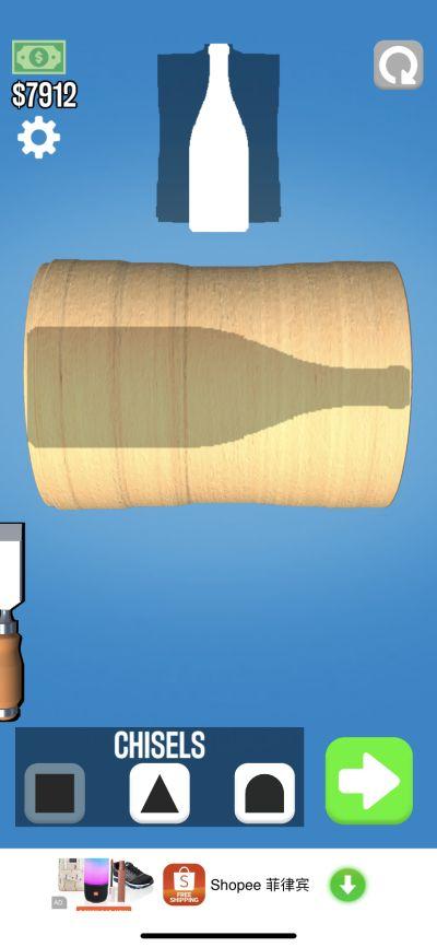 woodturning 3d tricks