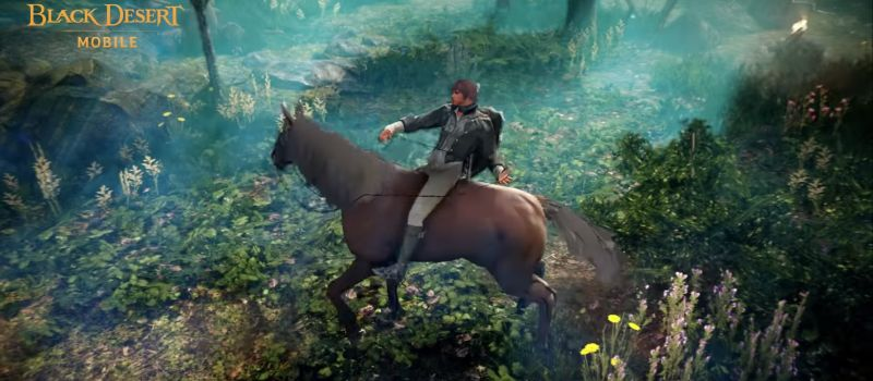 Black Desert Mobile Pets And Horses Guide Everything You Need To Know About Obtaining And Managing Companions Level Winner
