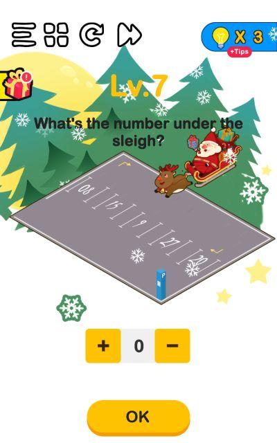 brain sharp level 7 answer