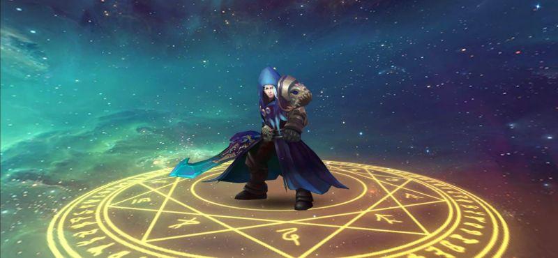 calibria crystal guardians character progression