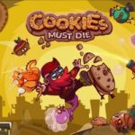Stunning New Platformer 'Cookies Must Die' Out Now on iOS and Android Platforms