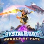 Epic Turn-Based RPG Crystalborne Brings Console-Quality Adventuring to iOS and Android