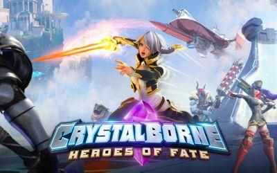 crystalborne heroes of fate