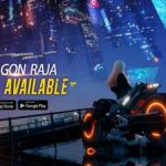 Stunning Open-World MMORPG 'Dragon Raja' Launches on iOS and Android