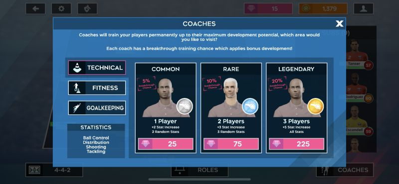how to hire coaches in dream league soccer 2020