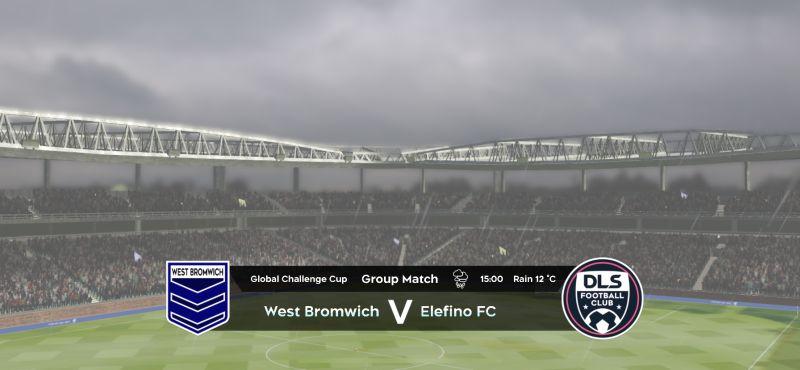 dream league soccer 2020 match