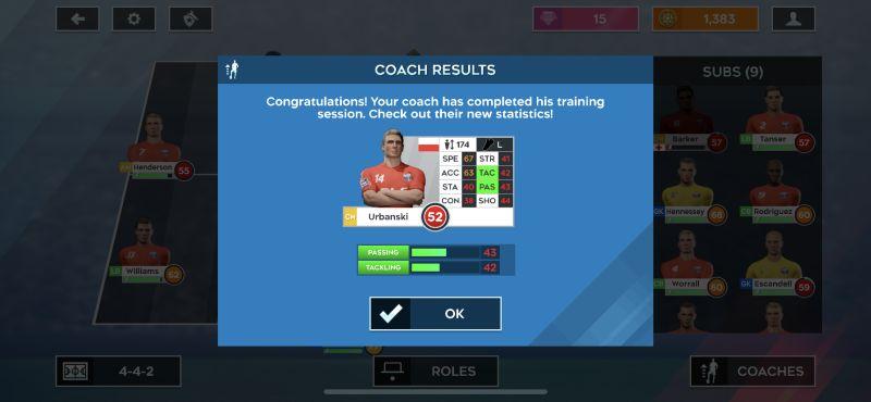 dream league soccer 2020 player ratings