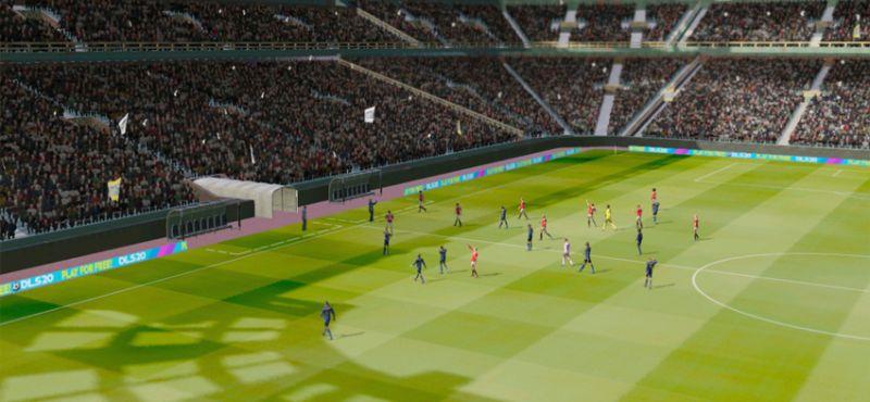 dream league soccer 2020 tricks