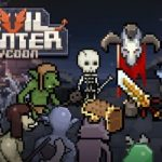 Evil Hunter Tycoon Available for Pre-Registration