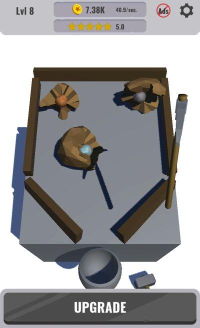 forge ahead strategies