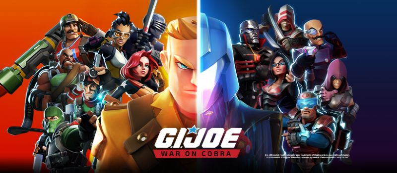 gi joe war on cobra guide