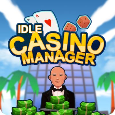 idle casino manager tips