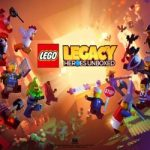 LEGO Legacy: Heroes Unboxed Out Now Globally on iOS and Android Platforms