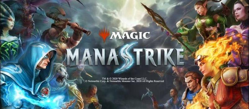 magic manastrike guide