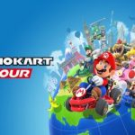 Mario Kart Tour's Valentine's Tour Kicks Off with Baby Peach in the Role of Cupid