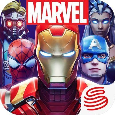 marvel super war gear sets