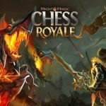 Ubisoft Launches Strategic Auto-Battler 'Might & Magic: Chess Royale' on iOS and Android
