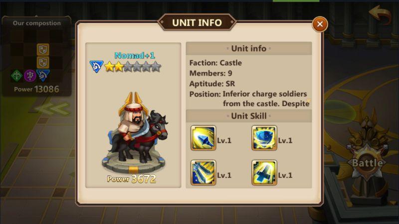 might & magic heroes era of chaos unit info