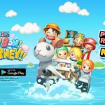 Upcoming Match-3 Title 'One Piece Bon! Bon! Journey!!' Available for Pre-Registration on iOS and Android