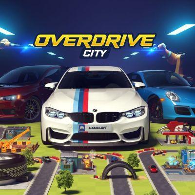 overdrive city hints