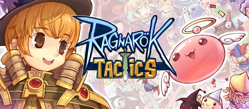 ragnarok tactics guide