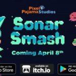 Fast-Paced Shoot 'Em Up 'Sonar Smash' Heading to Mobile on April 8