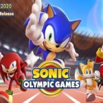 Sonic at the Olympic Games Tokyo 2020 Heading to Mobile on May 7