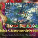Spiritwish Latest Update Brings Massive PvP Mode, Quests and New Characters