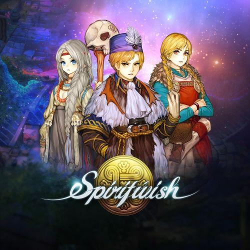 spiritwish update
