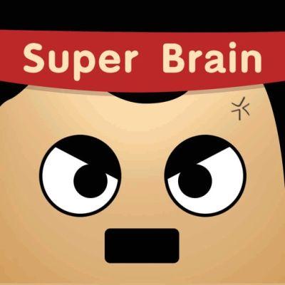 super brain funny puzzle answers