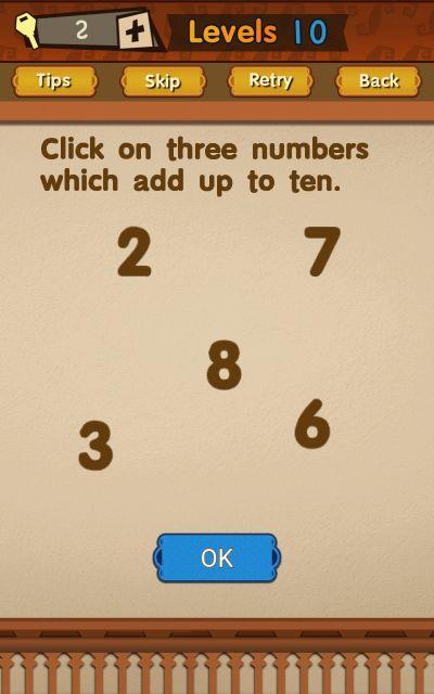 super brain level 10 answer