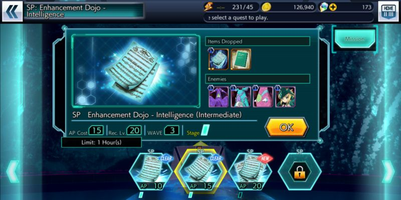 symphogear xd unlimited side quests