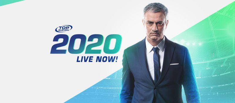 top eleven 2020 guide