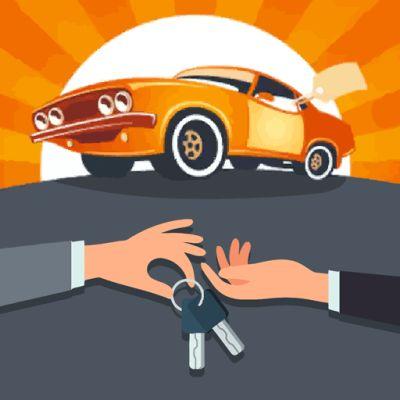 used car dealer tips