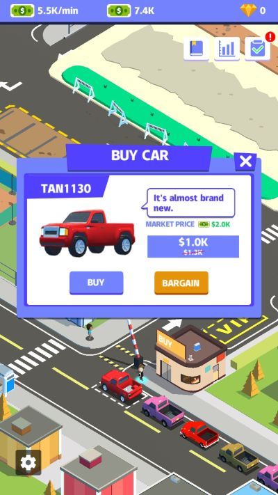 how to bargain with car owners in used car dealer