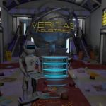 Myst-Like Puzzle Adventure Title 'Veritas' Out Now on iOS and Android