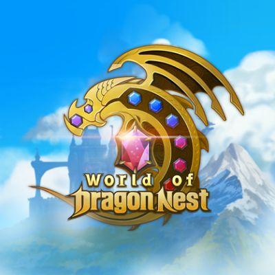 world of dragon nest strategies