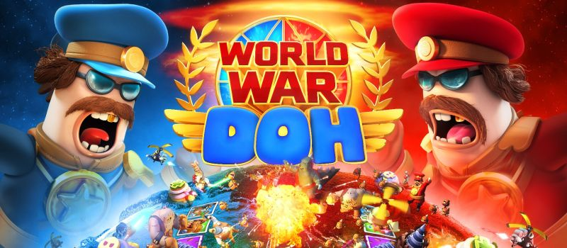 world war doh guide