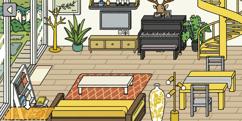 how to attract different visitors in adorable home