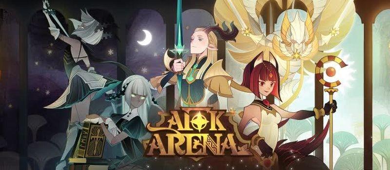 afk arena best heroes tier list