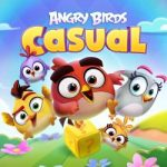 Angry Birds Casual Soft-Launches on iOS