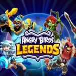 Rovio's Turn-Based RPG 'Angry Birds Legends' Out Now in Open Beta